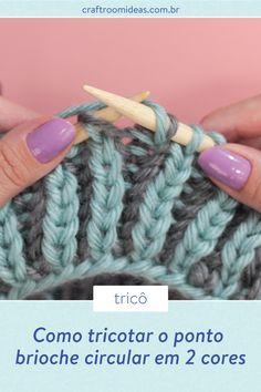 Knitting Stiches, Knitting Videos, Crochet Double, Knit Crochet, Knitting Designs, Knitting Patterns, Herringbone Stitch Tutorial, Crochet Backpack Pattern, Origami Art