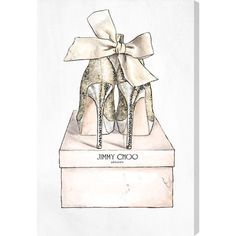 Hang this stylish canvas print above your living room seating group to create a chic conversation space, or display it in the foyer for eye-catching appeal. ...