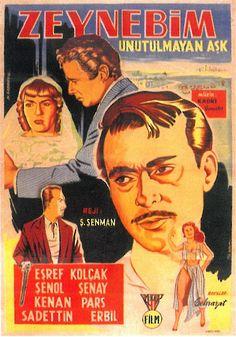 1959 Zeynebim - Unutulmayan Aşk