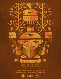 The Iconoclastic Dead