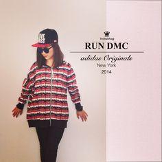 adidas Originals x Run DMC