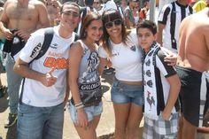 A Massa do GALO!