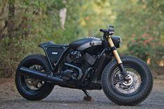 HD750 by Rajputana Customs