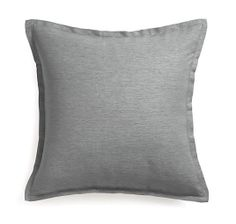More Sectional Pillows