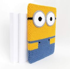 Minion iPad Air 2 tablet cover, Samsung Galaxy Tab 3 case, Nook HD, Lenovo Yoga 3 cover, Kindle Fire HD sleeve, Nexus 10 case, Xperia Tablet