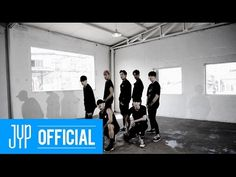"""Watch: GOT7 Drops """"Hard Carry"""" Dance Practice Video After Hitting 7 Million Views On YouTube 