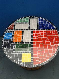 Mosaic Birdbath, Mosaic Garden Art, Mosaic Tile Art, Mosaic Birds, Mosaic Artwork, Stone Mosaic, Mosaic Glass, Mosaic Art Projects, Mosaic Crafts