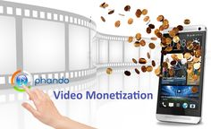 With present trend this is very much evident that #OnlineVideo platforms along with #VideoMonetization solution can simplify how your product, app or services get enhanced visibility to the right set of audience. Online video platforms are indeed the best way to interacts with your end users. Explore Phando@http://www.phando.com/home/solutions/