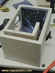 Resultado de imagen para diy subwoofer box design