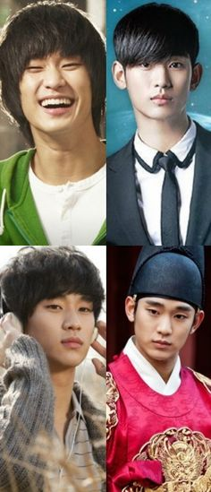 Find out which one of Kim Soo Hyun's characters is your ideal match!