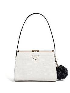 Rhoda Shoulder Bag | GUESS.com