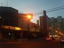 Ponta Grossa – Wikipédia, a enciclopédia livre