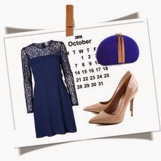 6 looks diferentes con vestido para tus eventos.   Cuidar de tu belleza es facilisimo.com
