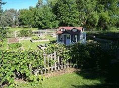 Iowa Arboretum in Madrid | Iowa - on FamilyDaysOut.com