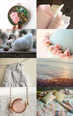 Fanciful and Beautiful curated by Jessica Nichols, Sweet Eventide Photography -- Pinned with TreasuryPin.com