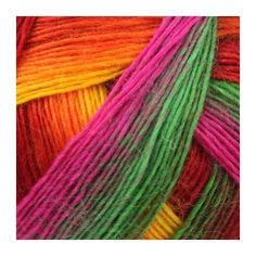 Lang Jawoll Magic Dégradé Superwash is a single ply blend of new wool and nylon that comes in a range of lovely gradient colors. Perfect for socks, shawls and more; Lang Yarns, Gradient Color, Crochet Yarn, Thrifting, Textiles, Magic, Embroidery, Wool, Sewing