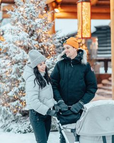 Poropiirakka | Annin Uunissa Canada Goose Jackets, Nova, Winter Jackets, Winter Coats, Winter Vest Outfits