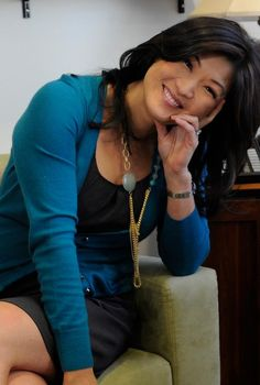 "Juju Chang is an Emmy Award-winning correspondent for ABC News ""Nightline."" She also reports regularly for Good Morning America and 20/20. Chang also hosts ""Moms Get Real,"" a digital show for ABC News NOW aimed at cracking the facade of perfect mommyhood.          Click through for more info, articles and videos."