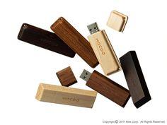 Fancy - Chocolate USB Memory