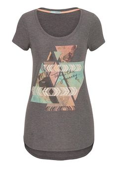 graphic tee with