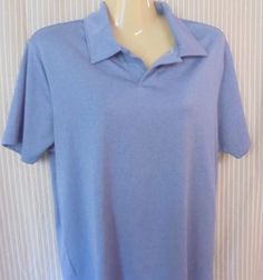 PERRY ELLIS Pull-over top Size:Small Lavender Super Soft Polyester #PerryEllis #Pullovershirt #Careercasual