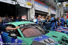 Maximilian Weinzierl – Fotografie – Blog: ADAC Zurich 24h-Rennen am Nürburgring