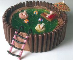 """How Well Do You Know """"The Australian Women's Weekly"""" Children's Birthday Cakes"""