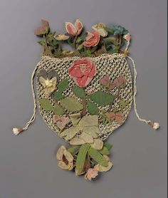 Bag | Museum of Fine Arts, Boston
