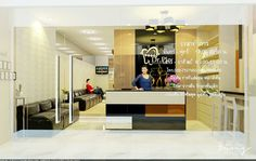 Dental Clinic in  Nakorn-Rajsima,Th.