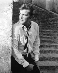 Roger Moore - The Saint Photograph at Art.com
