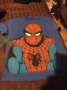 Spider-Man T