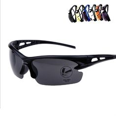 Explosion-proof  UV400 sunglasses Outdoor bikes accessories storage battery bicycle womens riding glasses sunglasses men Cycling