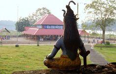 Aluva Sivarathri Manappuram - Google Search