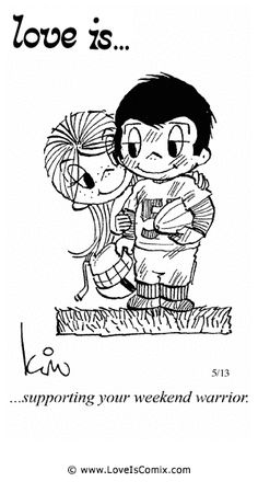 Love is. Comic Strip, Love Comic, Love Quotes, Love Pictures - Love is. Comics - Comic for Sun, Apr 2013 - Answer Pin Comic Strip Love, Love Is Comic, Comic Strips, New Love, What Is Love, I Love You, Funny Love, Cute Love, Love Is Cartoon