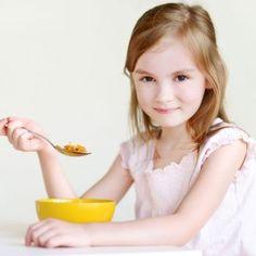 ¿Cuáles son los mejores cereales para los niños?