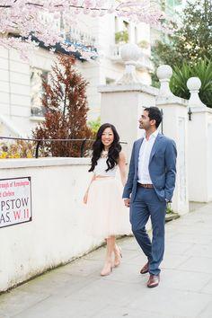 London Love Story, Romantic Photos, Pink Sky, Engagement Shoots, Photography, Wedding, Ideas, Romantic Pictures, Fotografie