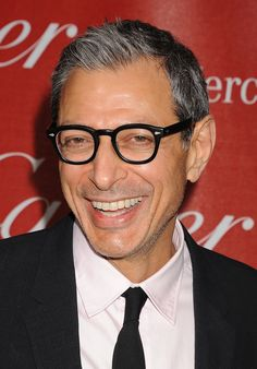 EXCLUSIVE INTERVIEW: Jeff Goldblum On His World Of Dreams And Latest Wes Anderson Project: http://www.huffingtonpost.co.uk/2012/12/08/jeff-goldblum-old-vic_n_2262297.html