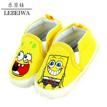 High Quality Boys Girls Shoes Newborn First Walkers Cartoon SpongeBob Prewalker Children Canvas Shoes 0-1 Years Anti Slip Shoes     Tag a friend who would love this!     FREE Shipping Worldwide     #BabyandMother #BabyClothing #BabyCare #BabyAccessories    Get it here ---> http://www.alikidsstore.com/products/high-quality-boys-girls-shoes-newborn-first-walkers-cartoon-spongebob-prewalker-children-canvas-shoes-0-1-years-anti-slip-shoes/