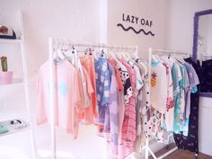 http://www.lazykat.fr/nouvelle-collection-lazy-oaf/