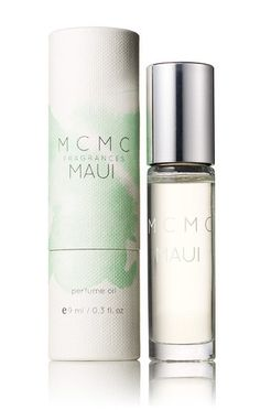 MCMC Fragrances Maui roll-on perfume oil
