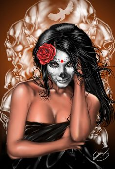 Google Image Result for http://images.fineartamerica.com/images-medium-large/dia-de-los-muertos-remix-pete-tapang.jpg