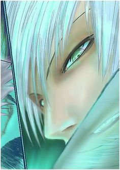 Find images and videos about anime, eyes and gin on We Heart It - the app to get lost in what you love. Gin Bleach, Bleach Manga, Anime Guys, Manga Anime, Anime Art, Shinigami, Ichimaru Gin, Otaku, Naruto