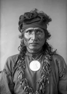 Red Fish :: Photographs - Western History