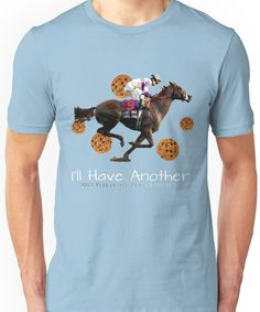 I'll Have Another, Please! Unisex T-Shirt