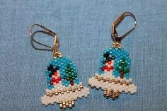 That Beaded Earring Lady: GALLERY 5: