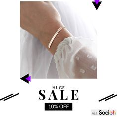 Engraved Bracelet, Name Bracelet, Bracelet Making, Cheap Silver Rings, Silver Jewelry, Unique Jewelry, Personalized Bracelets, Personalized Wedding Gifts, Jewelry Logo