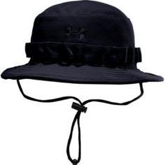 ebbcb734457 Amazon.com   Men s UA Tactical Bucket Hat   Boonie Hat   Sports   Outdoors