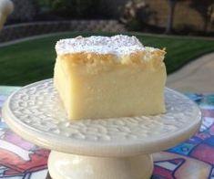 Dessert – Page 3 – Pinky's Pantry Vanilla Sugar, Vanilla Cake, Cake Writing, Custard Cake, Sifted Flour, Small Cake, Cake Pans, Original Recipe, Baking Ingredients