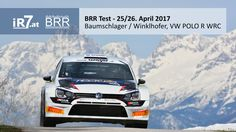 Video Rallye VW POLO R WRC Test Raimund Baumschlager Vw Polo R Wrc, Volkswagen, Skoda Fabia, Sport, Videos, Autos, Vehicles, Deporte, Sports