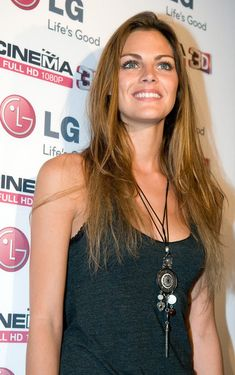 Amaia Salamanca Photos Photos - Amaia Salamanca attends a presentation of the new 'LG 3D Cinema' television at the Can Batllo on May 21, 2011 in Barcelona, Spain. - Bar Refaeli presents New 'LG 3D Cinema' Television in Barcelona